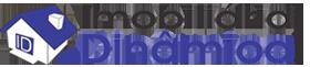 logotipo Imobiliária DINÂMICA